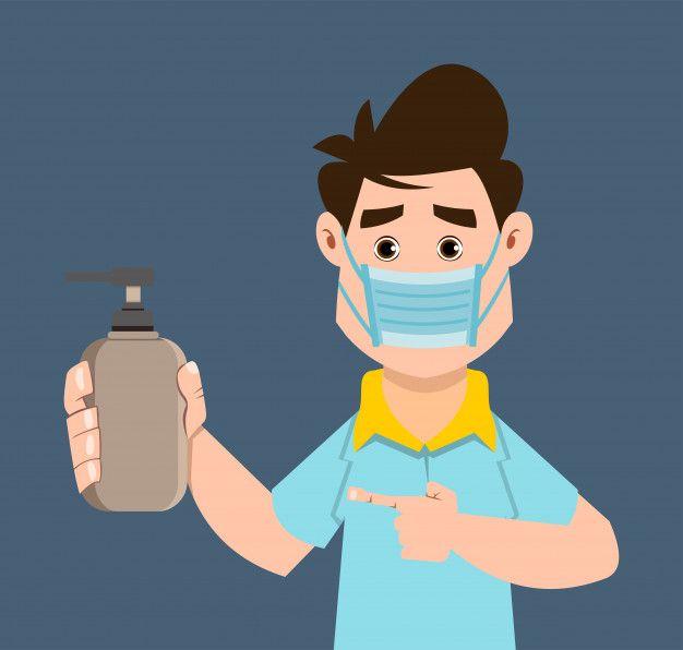 mask-sanitizer